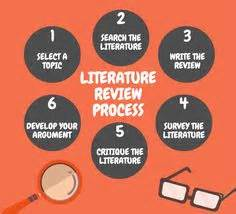 Research Questions for Literature Reviews